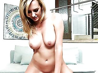 Brett Rossi Wants To Display Us What Spunky Fuck Is All About
