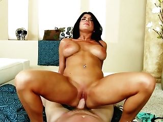 """ultra-kinky America - Find Your Fantasy Romi Rain Fucking On The Ottoman"""