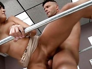 Brazzers - Doc Cougar Gets Pounded