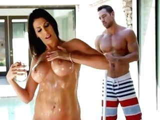 Puremature - Makayla Cox Gets Her Big Tits Fucked By Hard Dick