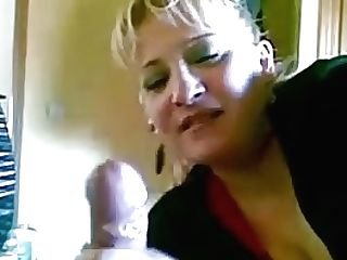 Matures Mom Hand Jobs Its Friend And He Pop-shot Her On Face.