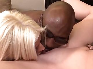 Sjaycash Two Phat Ass Milky Girls Take Two Big Black Cock